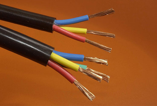Electrical Wires and Cables | Taalay Metallics Pvt Ltd